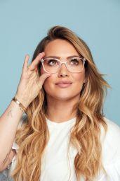 Hilary Duff - Muse x Hilary Duff Photoshoot
