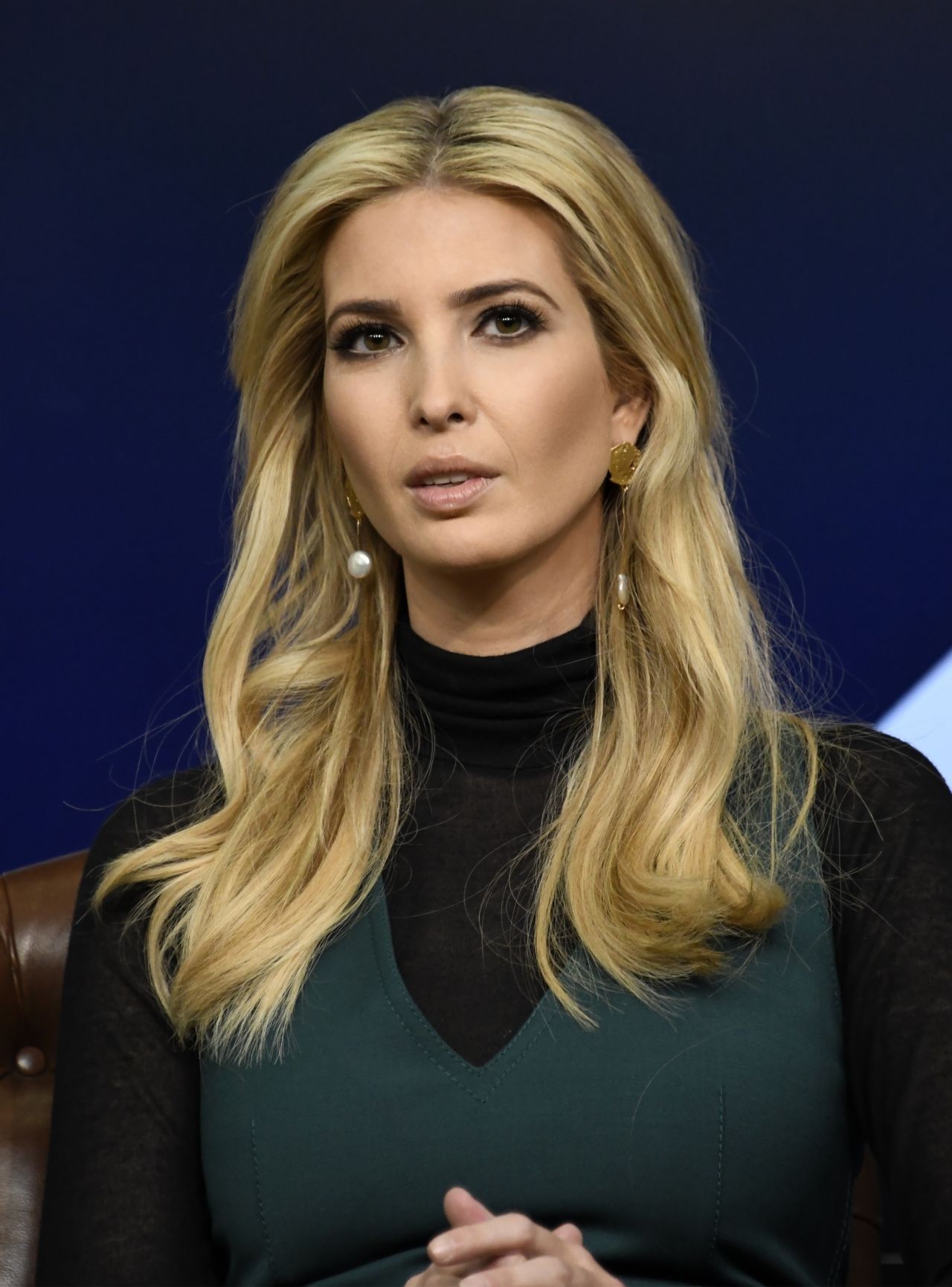 Ivanka Trump Generation Next A White House Forum In The