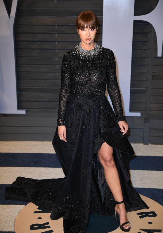 Jackie Cruz – 2018 Vanity Fair Oscar Party in Beverly Hills