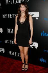 """Jackie Tohn – """"Best F(r)iends"""" Premiere in LA"""