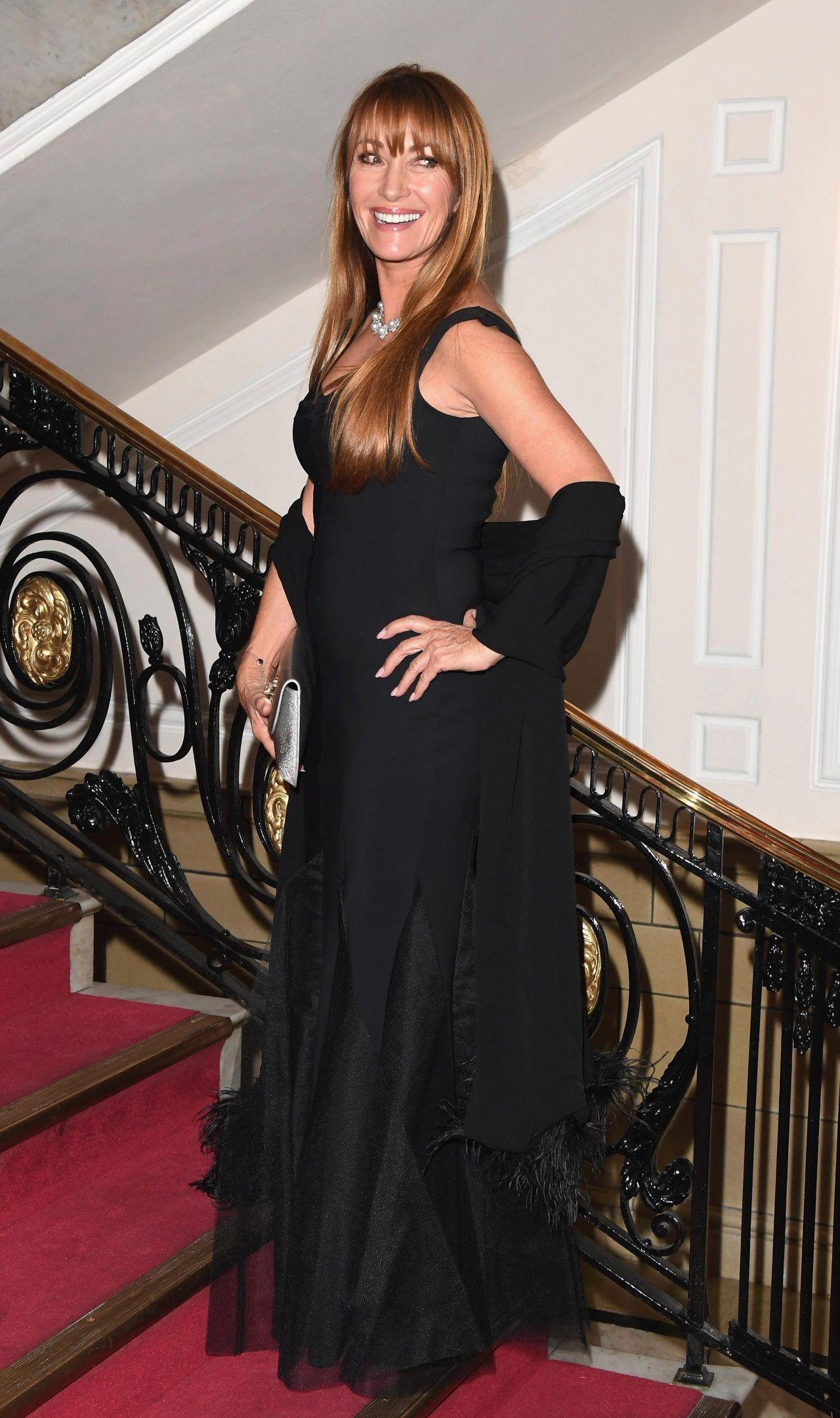 Jane Seymour - 2018 National Film Awards in London