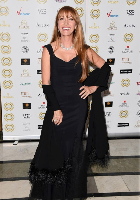 Jane Seymour - 2018 National Film Awards in London