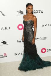Jasmine Tookes – Elton John AIDS Foundation's Oscar 2018 Viewing Party in West Hollywood