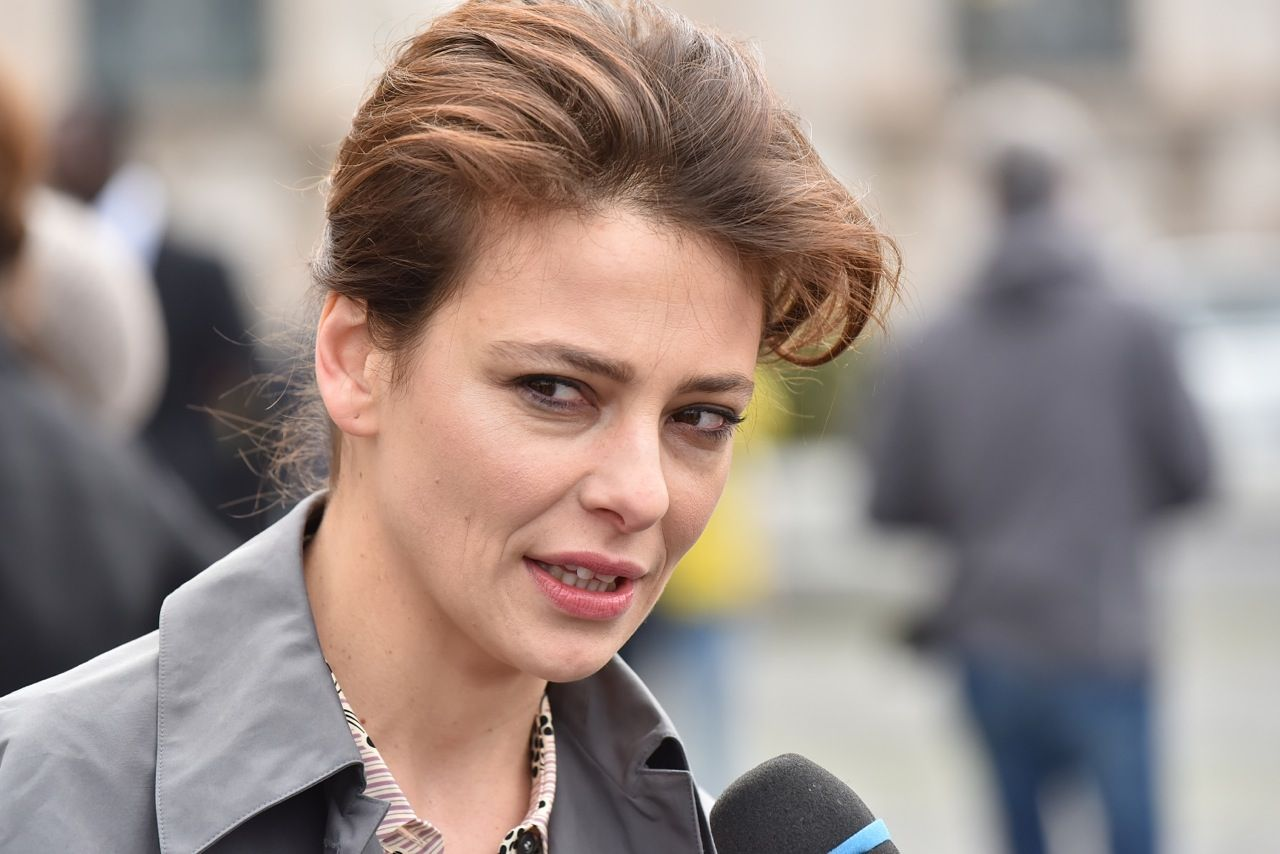 jasmine trinca  u2013 2018 david di donatello awards in rome