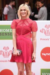 Jenni Falconer – The Prince's Trust and TK Maxx and Homesense Awards in London