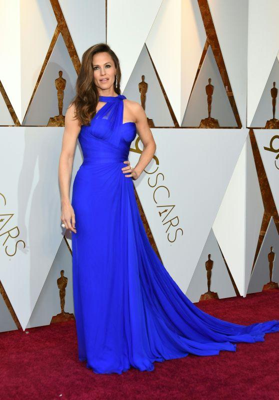 Jennifer Garner – Oscars 2018 Red Carpet