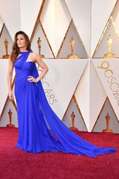 Jennifer Garner – Oscars 2018 Red Carpet
