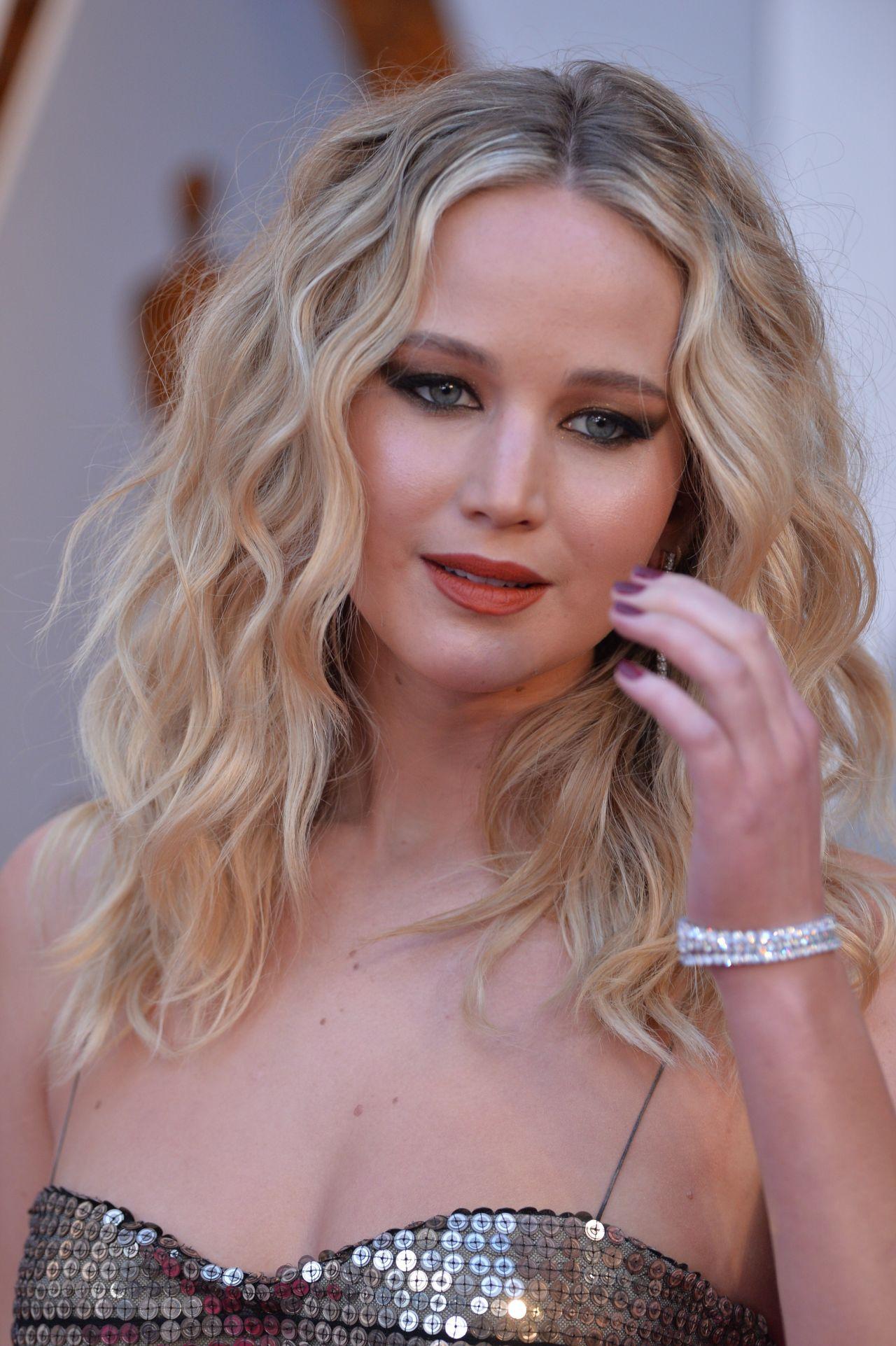 Jennifer Lawrence - Os...