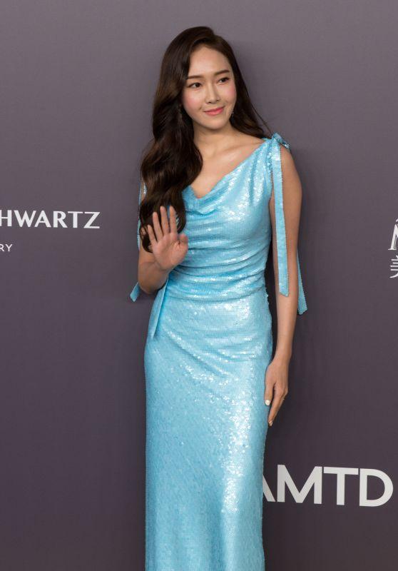 Jessica Jung – amFAR Hong Kong Gala 2018