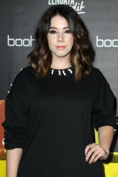 "Jillian Rose Reed – ""The Zendaya Edit"" Block Party in LA"