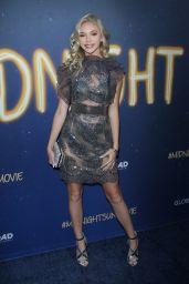 """Jordyn Jones – """"Midnight Sun"""" Premiere in LA"""
