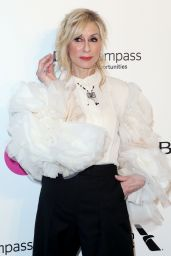 Judith Light – Elton John AIDS Foundation's Oscar 2018 Viewing Party in West Hollywood
