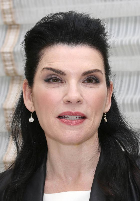 Julianna Margulies Hairstyles In 2018