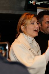 Julie Gayet - 19th Edition of the Le Printemps du Cinema 2018 Opening in Paris