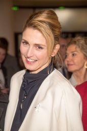 Julie Gayet – Cesar Film Awards 2018 in Paris