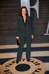 Juliette Lewis – 2018 Vanity Fair Oscar Party in Beverly Hills