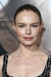 "Kate Bosworth – ""Tomb Raider"" Premiere in Hollywood"
