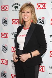 Kate Garraway – OK! Magazine's Party in London 03/21/2018
