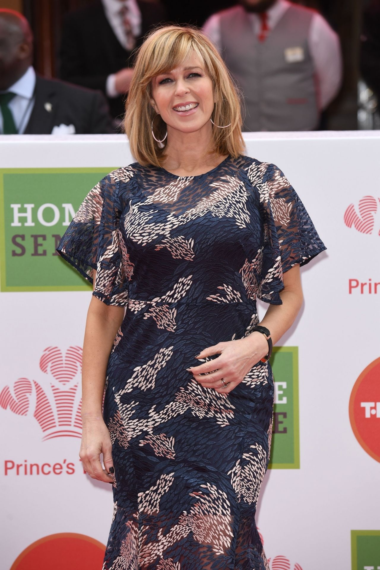 kate garraway � the prince�s trust and tk maxx and