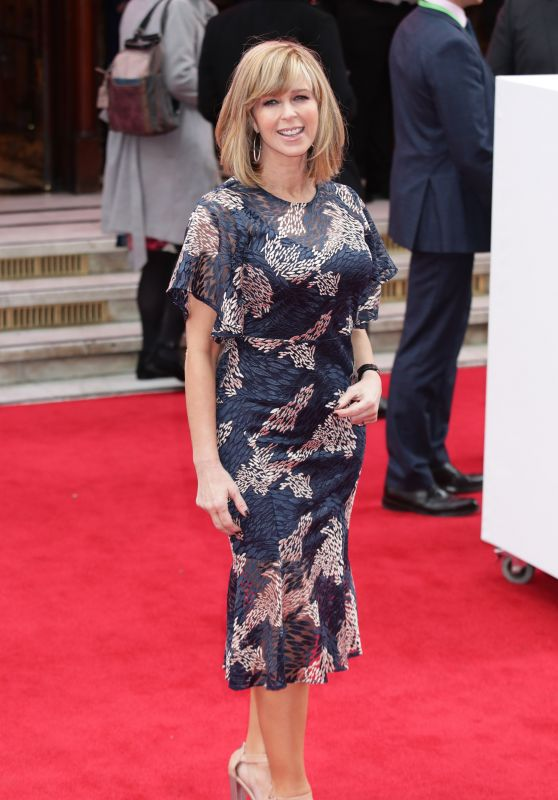 Kate Garraway – The Prince's Trust and TK Maxx and Homesense Awards in London
