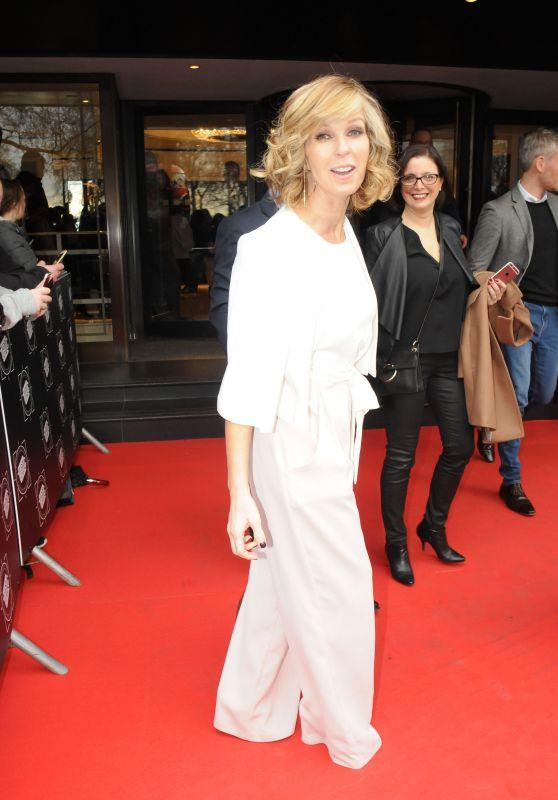 Kate Garraway – TRIC Awards 2018