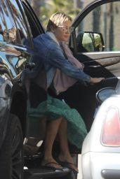Kate Hudson and Danny Fujikawa - Santa Monica 03/17/2018