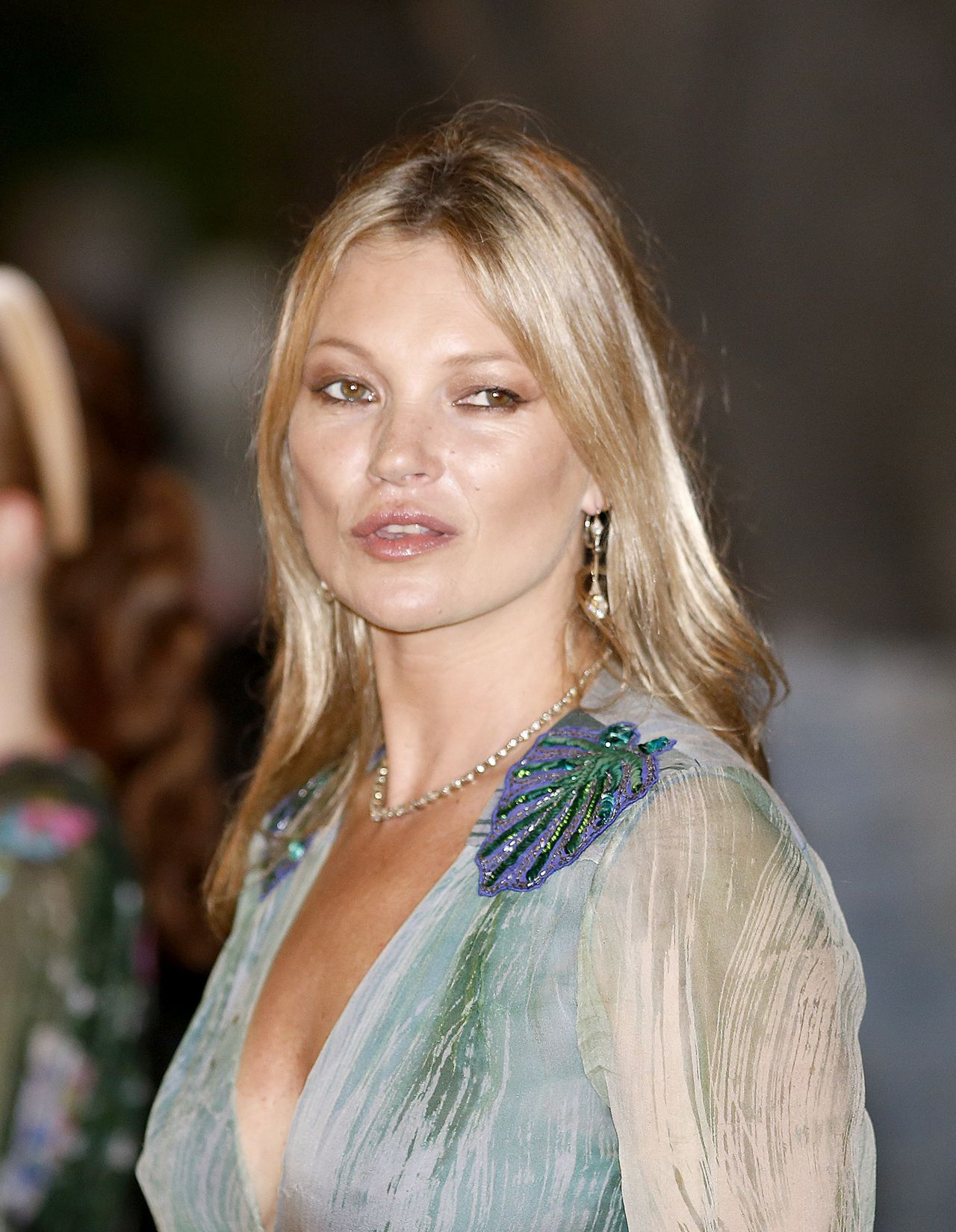 Kate Moss Is The Queen Of Cool On 37th Vogue Uk Cover: Kate Moss Latest Photos