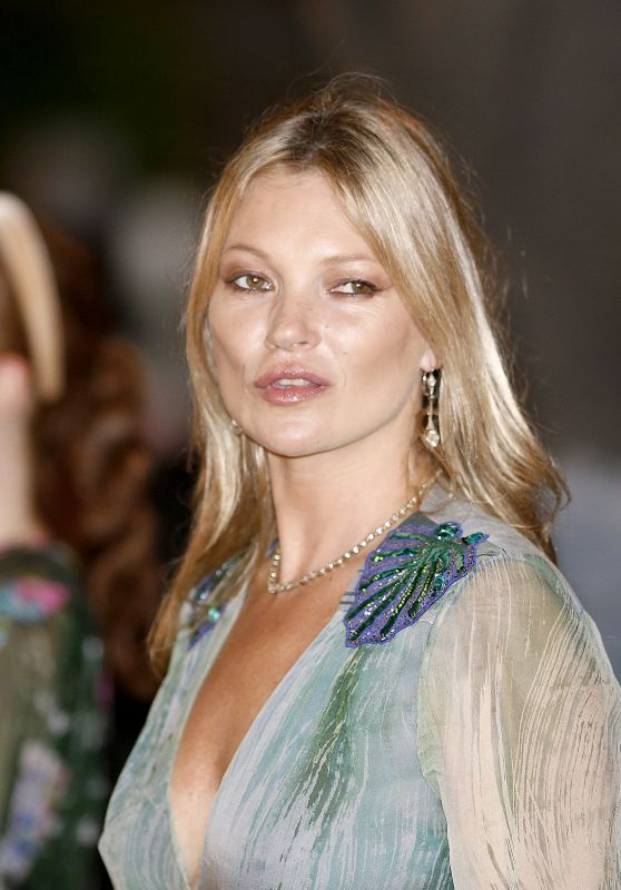 Kate Moss - Wedding Celebration for Alessandra de Osma and Christian de Hannover in Lima