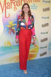 """Kate Walsh – """"Escape to Margaritaville"""" Opening Night in NY"""
