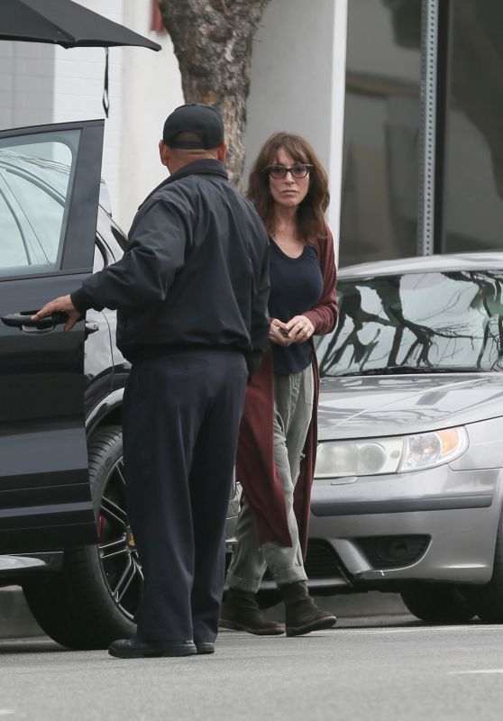 Katey Sagal - Joans On Third in Los Angeles 03/13/2018
