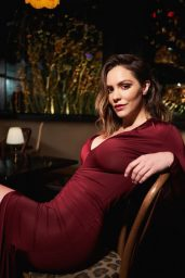 "Katharine McPhee - ""Night and Day"" Music Video BTS 2018"