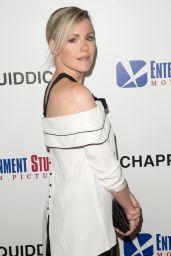 "Kathleen Robertson – ""Chappaquiddick"" Premiere in LA"