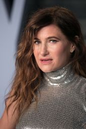 Kathryn Hahn – 2018 Vanity Fair Oscar Party in Beverly Hills