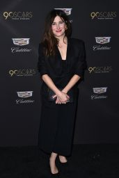 Kathryn Hahn – Cadillac Oscar Celebration in LA