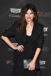 Kathryn Hahn – Cadillac Oscar Celebration in LA