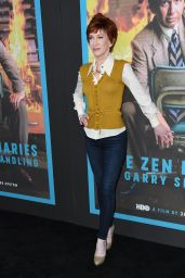 "Kathy Griffin - ""The Zen Diaries of Garry Shandling"" Screening in LA"