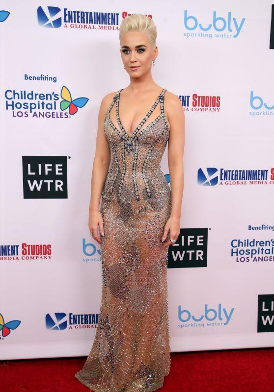 Katy Perry – Byron Allen's 2018 Oscar Gala Viewing Party