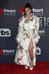 Kehlani – 2018 iHeartRadio Music Awards in Inglewood
