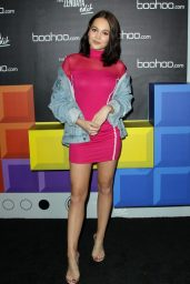 "Kelli Berglund – ""The Zendaya Edit"" Block Party in LA"