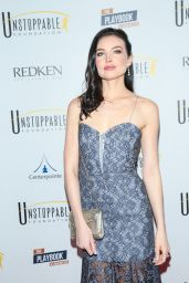 Kelsey Kroon – Unstoppable Foundation 10th Anniversary Gala