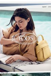 Kendall Jenner - Tod's Spring 2018 Collection