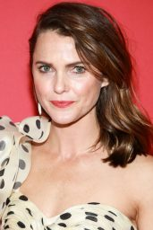 "Keri Russell -""The American's' TV Show Premiere in NY"