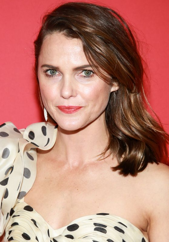 "Keri Russell -""The American"