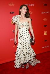 """Keri Russell -""""The American"""