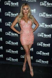 """Khloe Terae – """"Hoops And Hottie"""" Event in Las Vegas"""