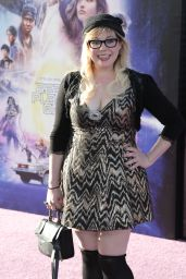 "Kirsten Vangsness – ""Ready Player One"" Premiere in Los Angeles"