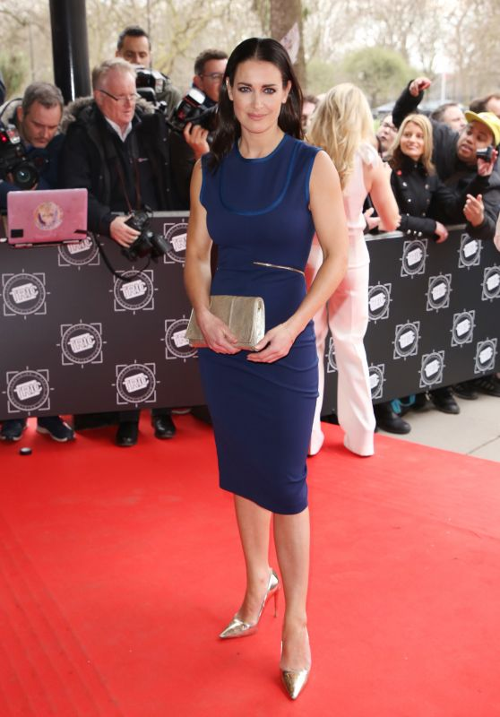 Kirsty Gallacher – TRIC Awards 2018