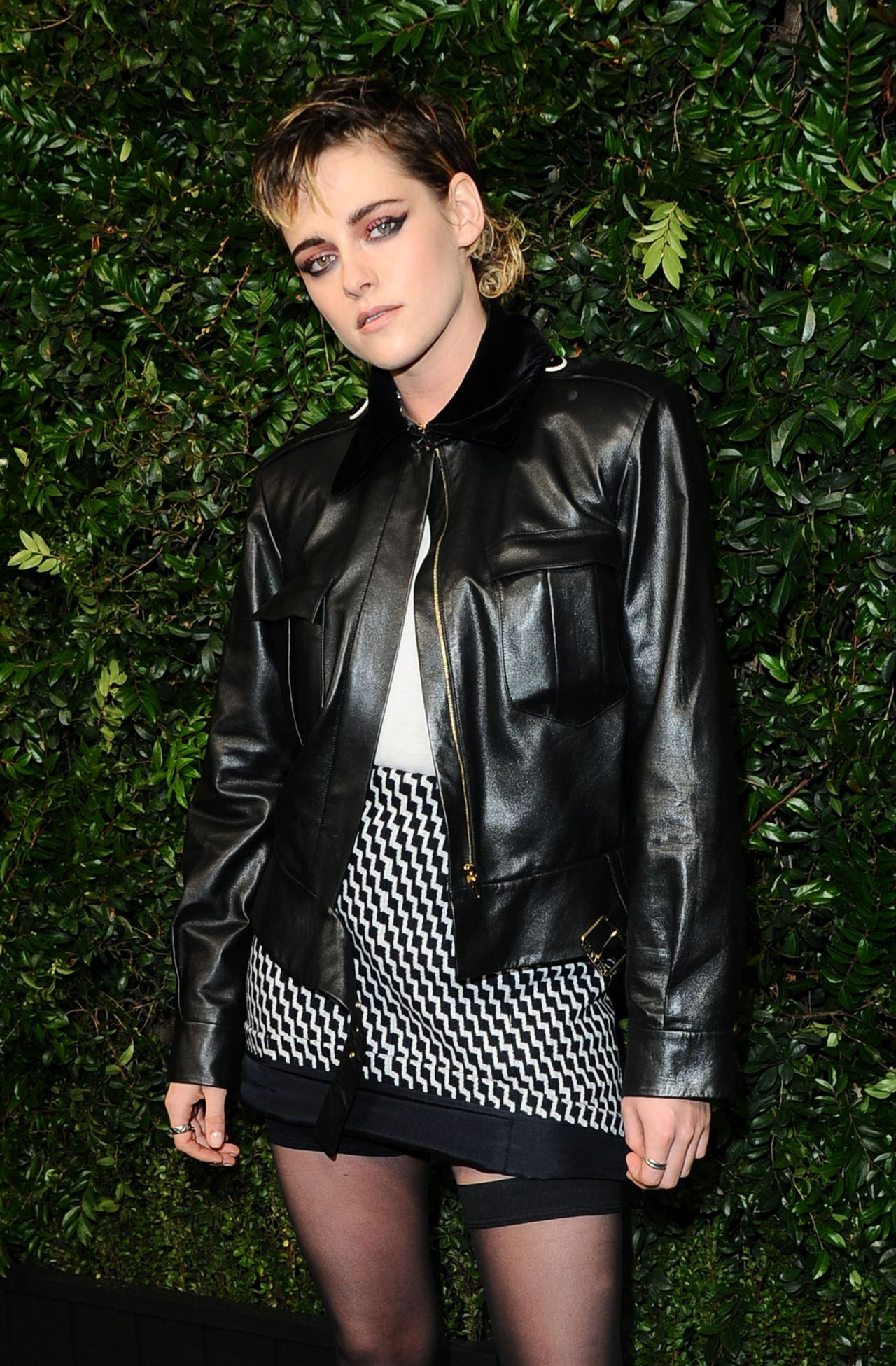 Kristen Stewart – Chanel and Charles Finch Pre-Oscar ...