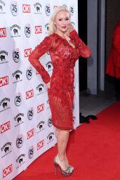 Kristina Rihanoff – OK! Magazine's Party in London 03/21/2018