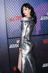 """Krysten Ritter -""""Jessica Jones"""" Season 2 Premiere in NYC"""